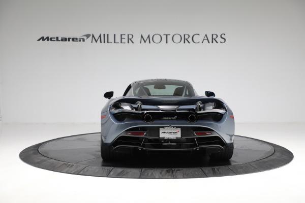 Used 2019 McLaren 720S Luxury for sale Call for price at Pagani of Greenwich in Greenwich CT 06830 5