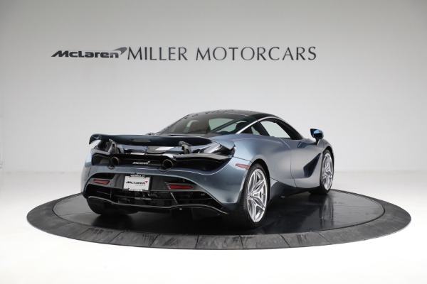 Used 2019 McLaren 720S Luxury for sale Call for price at Pagani of Greenwich in Greenwich CT 06830 6
