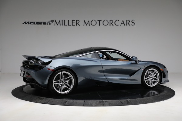 Used 2019 McLaren 720S Luxury for sale Call for price at Pagani of Greenwich in Greenwich CT 06830 7