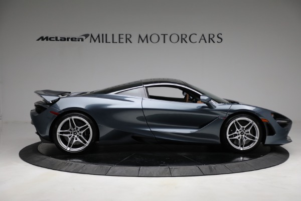 Used 2019 McLaren 720S Luxury for sale Call for price at Pagani of Greenwich in Greenwich CT 06830 8