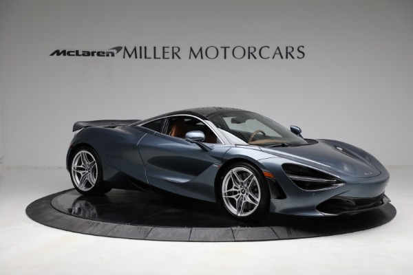Used 2019 McLaren 720S Luxury for sale Call for price at Pagani of Greenwich in Greenwich CT 06830 9