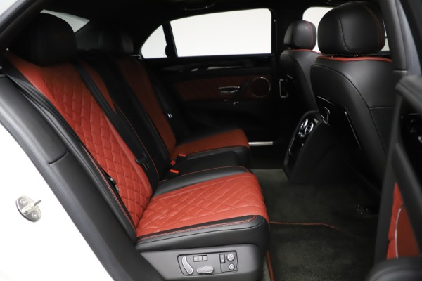 Used 2017 Bentley Flying Spur V8 S for sale $149,900 at Pagani of Greenwich in Greenwich CT 06830 25