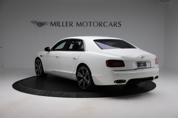 Used 2017 Bentley Flying Spur V8 S for sale $149,900 at Pagani of Greenwich in Greenwich CT 06830 5