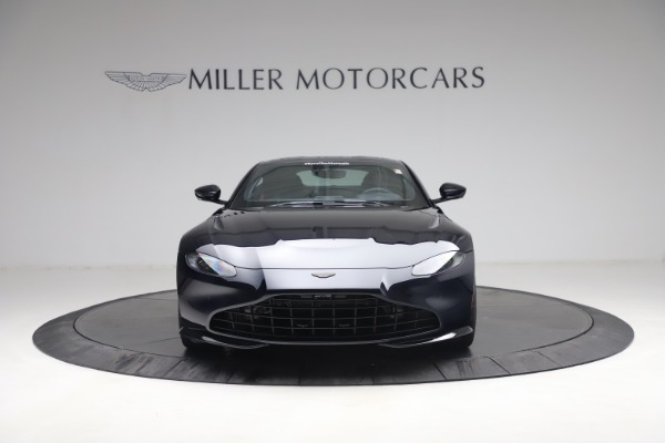 New 2021 Aston Martin Vantage for sale $189,686 at Pagani of Greenwich in Greenwich CT 06830 11