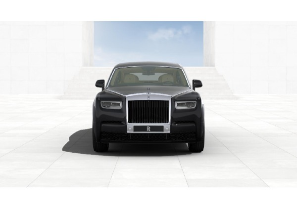 New 2022 Rolls-Royce Phantom EWB for sale Call for price at Pagani of Greenwich in Greenwich CT 06830 2