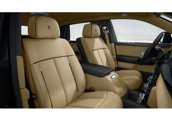 New 2022 Rolls-Royce Phantom EWB for sale Call for price at Pagani of Greenwich in Greenwich CT 06830 5