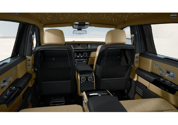 New 2022 Rolls-Royce Phantom EWB for sale Call for price at Pagani of Greenwich in Greenwich CT 06830 8