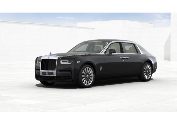 New 2022 Rolls-Royce Phantom EWB for sale Call for price at Pagani of Greenwich in Greenwich CT 06830 1