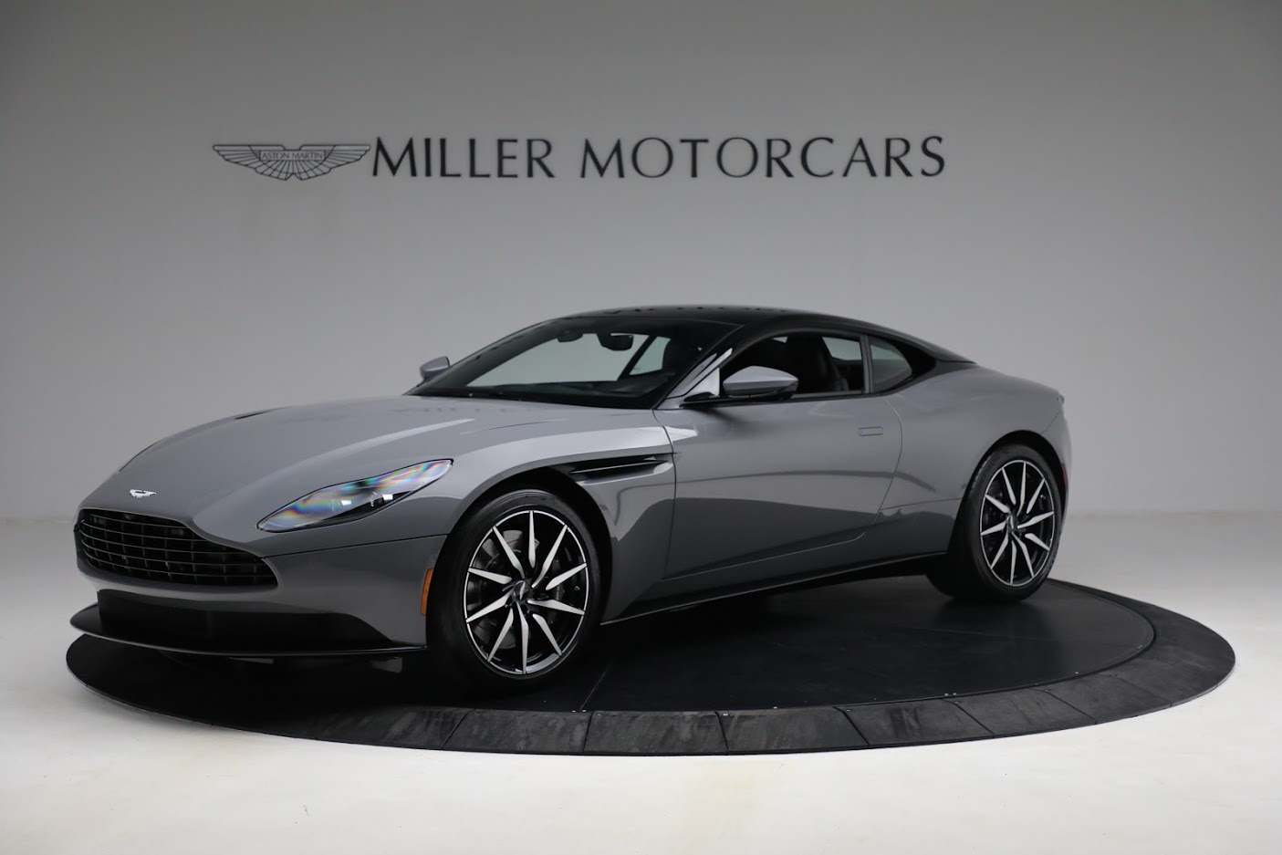 New 2021 Aston Martin DB11 V8 for sale $235,986 at Pagani of Greenwich in Greenwich CT 06830 1