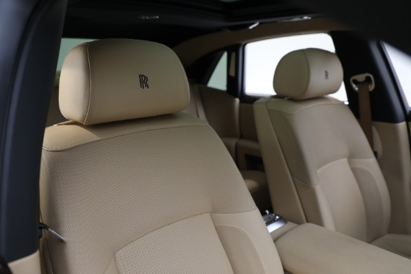 Used 2011 Rolls-Royce Ghost for sale Call for price at Pagani of Greenwich in Greenwich CT 06830 15