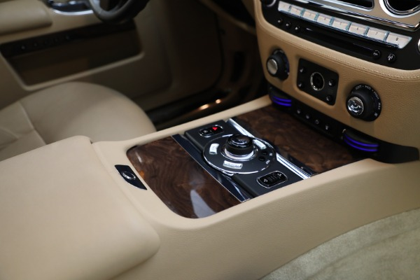 Used 2011 Rolls-Royce Ghost for sale Call for price at Pagani of Greenwich in Greenwich CT 06830 23
