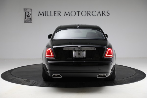 Used 2011 Rolls-Royce Ghost for sale Call for price at Pagani of Greenwich in Greenwich CT 06830 6