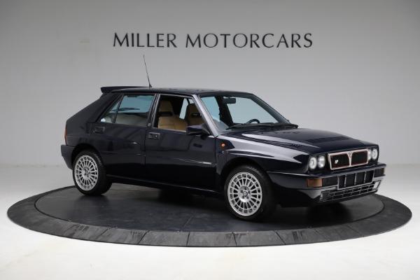 Used 1994 Lancia Delta Integrale Evo II for sale $105,900 at Pagani of Greenwich in Greenwich CT 06830 10