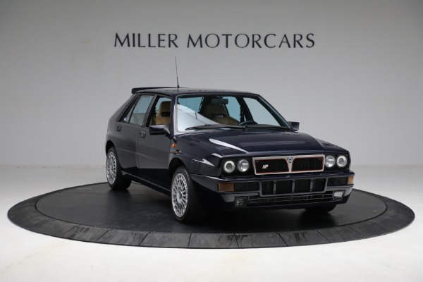 Used 1994 Lancia Delta Integrale Evo II for sale $105,900 at Pagani of Greenwich in Greenwich CT 06830 11
