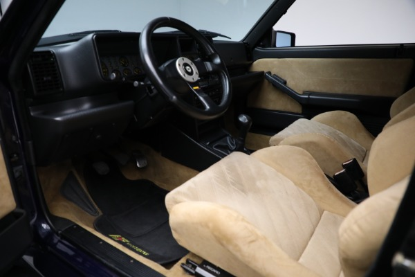 Used 1994 Lancia Delta Integrale Evo II for sale $105,900 at Pagani of Greenwich in Greenwich CT 06830 13
