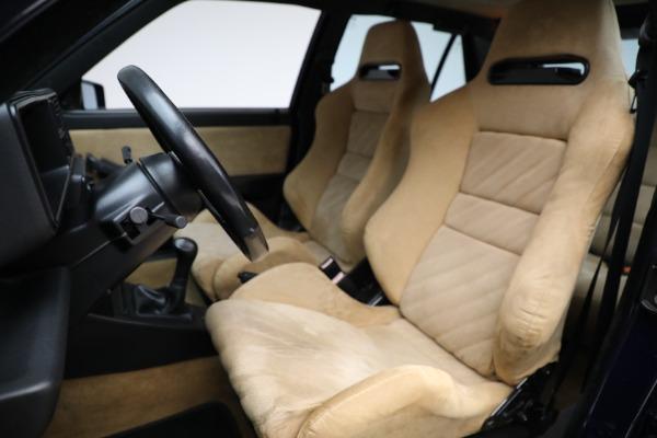 Used 1994 Lancia Delta Integrale Evo II for sale $105,900 at Pagani of Greenwich in Greenwich CT 06830 15