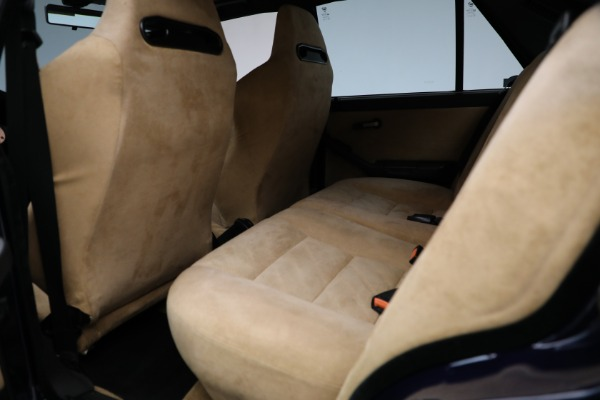 Used 1994 Lancia Delta Integrale Evo II for sale $105,900 at Pagani of Greenwich in Greenwich CT 06830 16