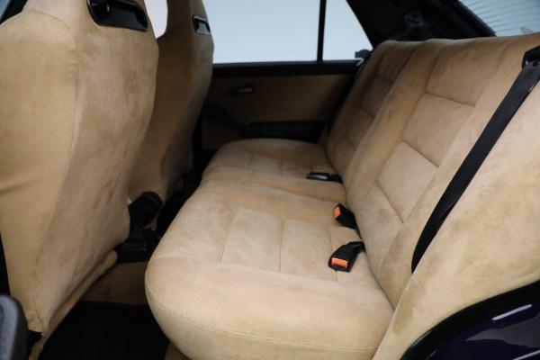 Used 1994 Lancia Delta Integrale Evo II for sale $105,900 at Pagani of Greenwich in Greenwich CT 06830 17