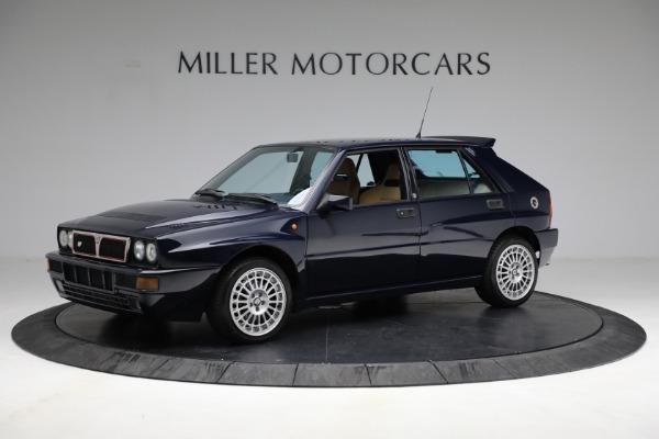 Used 1994 Lancia Delta Integrale Evo II for sale $105,900 at Pagani of Greenwich in Greenwich CT 06830 2