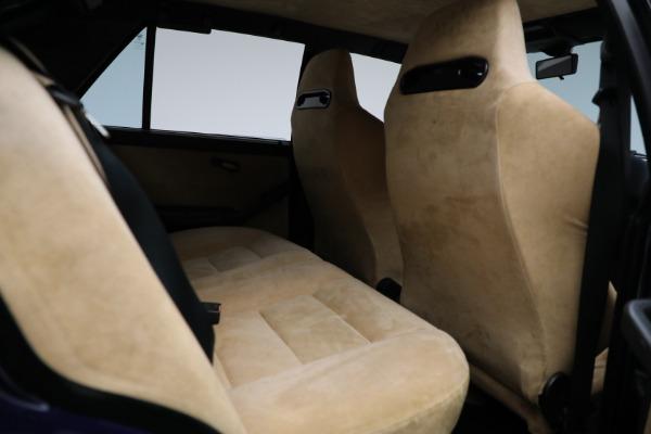 Used 1994 Lancia Delta Integrale Evo II for sale $105,900 at Pagani of Greenwich in Greenwich CT 06830 21
