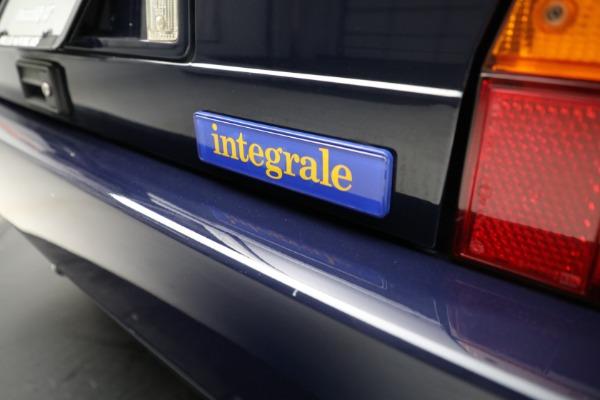 Used 1994 Lancia Delta Integrale Evo II for sale $105,900 at Pagani of Greenwich in Greenwich CT 06830 25