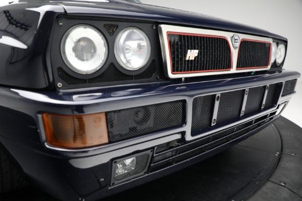 Used 1994 Lancia Delta Integrale Evo II for sale $105,900 at Pagani of Greenwich in Greenwich CT 06830 27