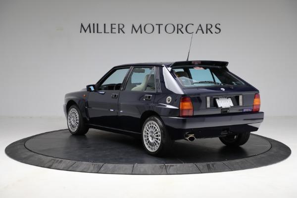 Used 1994 Lancia Delta Integrale Evo II for sale $105,900 at Pagani of Greenwich in Greenwich CT 06830 5