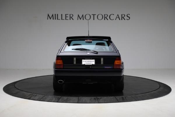 Used 1994 Lancia Delta Integrale Evo II for sale $105,900 at Pagani of Greenwich in Greenwich CT 06830 6