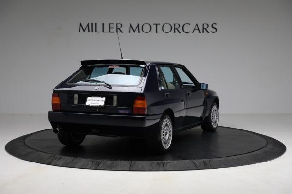 Used 1994 Lancia Delta Integrale Evo II for sale $105,900 at Pagani of Greenwich in Greenwich CT 06830 7