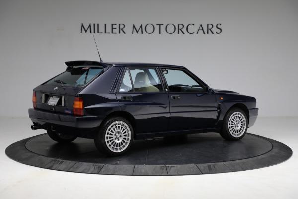 Used 1994 Lancia Delta Integrale Evo II for sale $105,900 at Pagani of Greenwich in Greenwich CT 06830 8