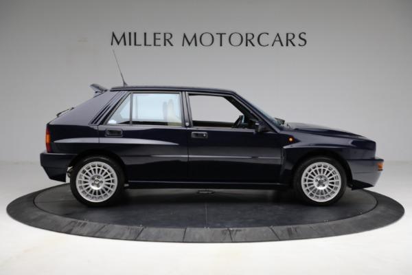 Used 1994 Lancia Delta Integrale Evo II for sale $105,900 at Pagani of Greenwich in Greenwich CT 06830 9