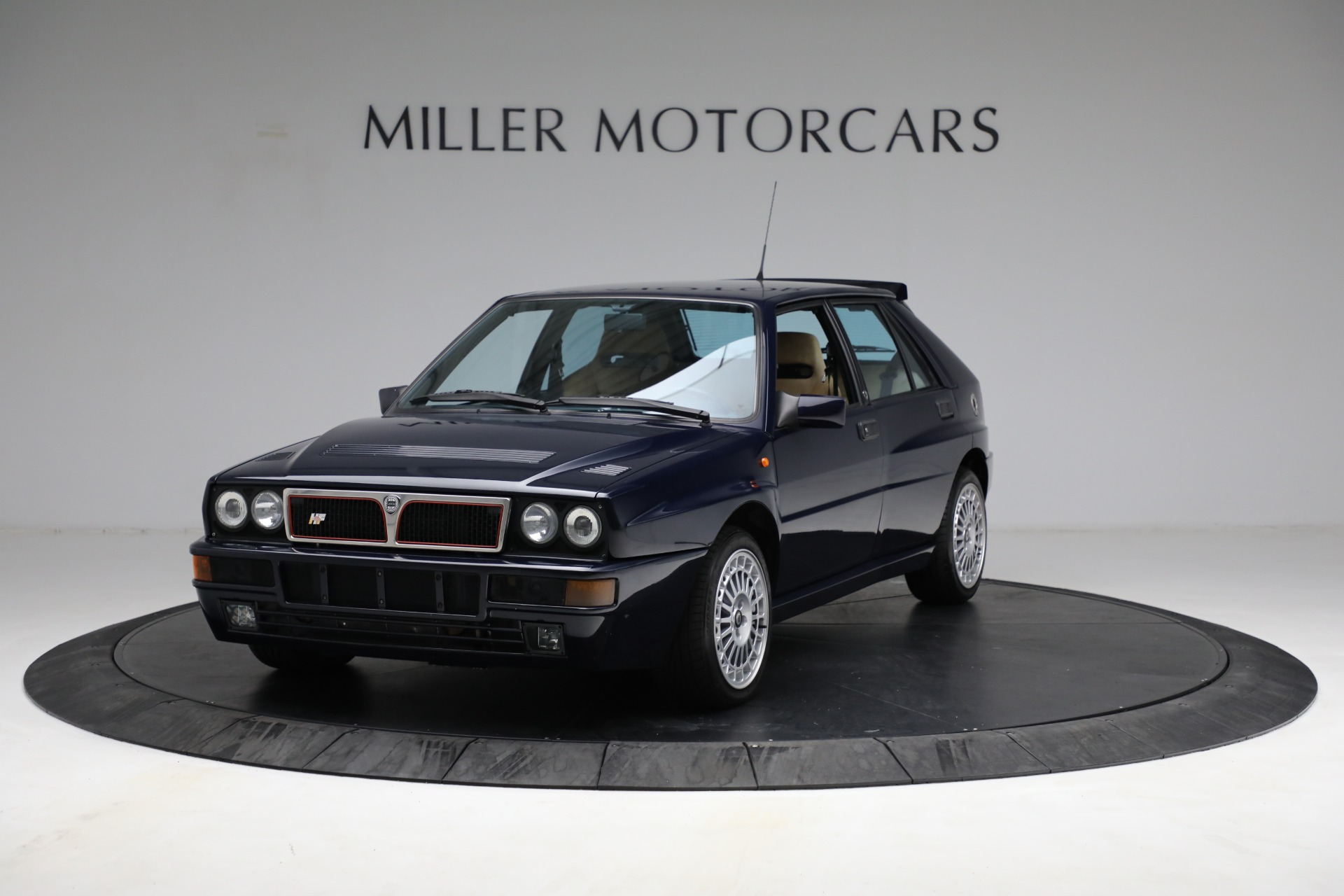 Used 1994 Lancia Delta Integrale Evo II for sale $105,900 at Pagani of Greenwich in Greenwich CT 06830 1
