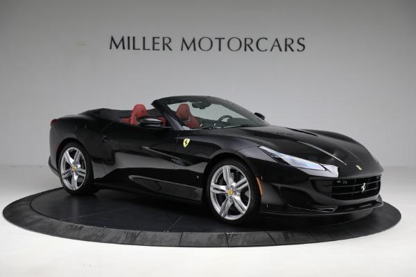 Used 2019 Ferrari Portofino for sale $249,900 at Pagani of Greenwich in Greenwich CT 06830 10