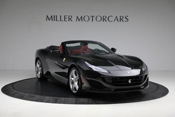 Used 2019 Ferrari Portofino for sale $249,900 at Pagani of Greenwich in Greenwich CT 06830 11