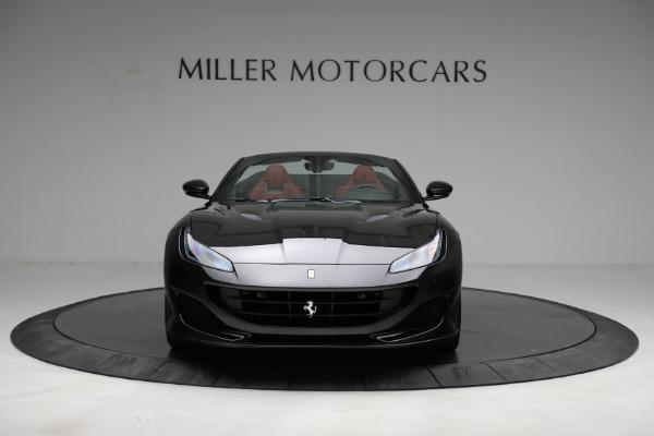 Used 2019 Ferrari Portofino for sale $249,900 at Pagani of Greenwich in Greenwich CT 06830 12