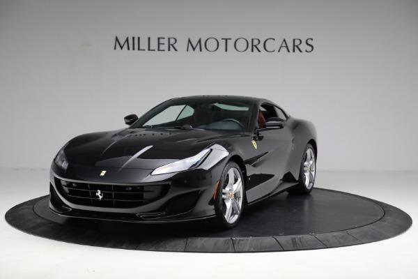 Used 2019 Ferrari Portofino for sale $249,900 at Pagani of Greenwich in Greenwich CT 06830 13