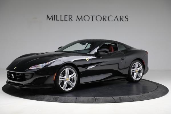 Used 2019 Ferrari Portofino for sale $249,900 at Pagani of Greenwich in Greenwich CT 06830 14