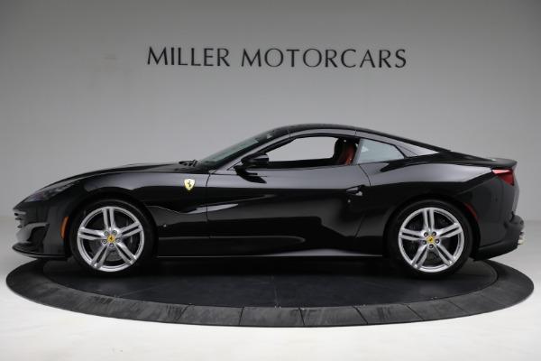 Used 2019 Ferrari Portofino for sale $249,900 at Pagani of Greenwich in Greenwich CT 06830 15