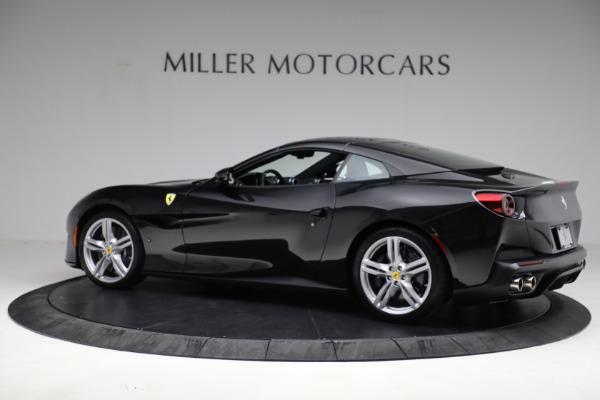 Used 2019 Ferrari Portofino for sale $249,900 at Pagani of Greenwich in Greenwich CT 06830 16