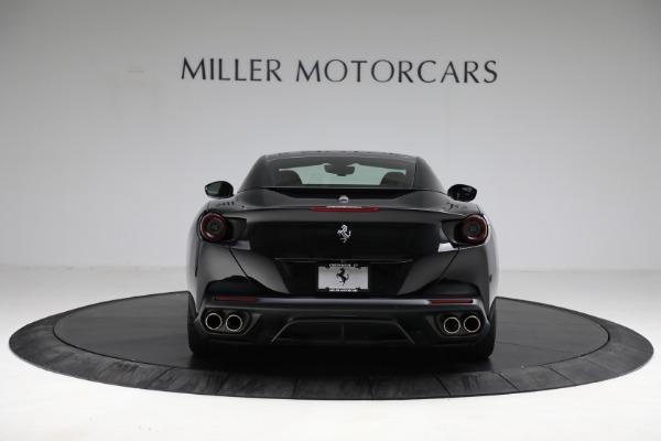 Used 2019 Ferrari Portofino for sale $249,900 at Pagani of Greenwich in Greenwich CT 06830 18