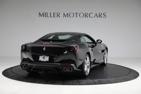 Used 2019 Ferrari Portofino for sale $249,900 at Pagani of Greenwich in Greenwich CT 06830 19