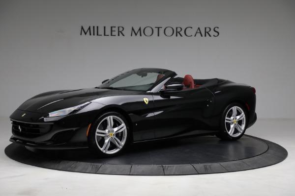 Used 2019 Ferrari Portofino for sale $249,900 at Pagani of Greenwich in Greenwich CT 06830 2