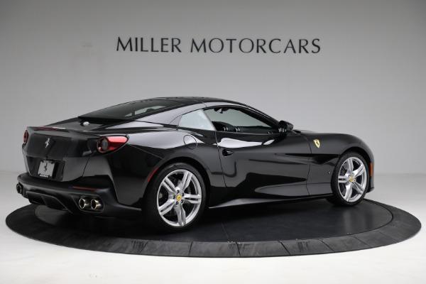 Used 2019 Ferrari Portofino for sale $249,900 at Pagani of Greenwich in Greenwich CT 06830 20