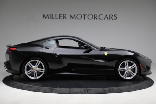 Used 2019 Ferrari Portofino for sale $249,900 at Pagani of Greenwich in Greenwich CT 06830 21