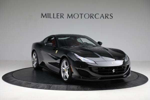 Used 2019 Ferrari Portofino for sale $249,900 at Pagani of Greenwich in Greenwich CT 06830 23