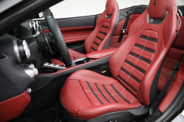 Used 2019 Ferrari Portofino for sale $249,900 at Pagani of Greenwich in Greenwich CT 06830 26