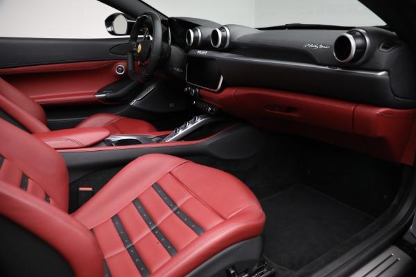 Used 2019 Ferrari Portofino for sale $249,900 at Pagani of Greenwich in Greenwich CT 06830 28