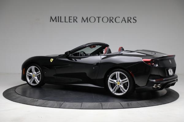 Used 2019 Ferrari Portofino for sale $249,900 at Pagani of Greenwich in Greenwich CT 06830 4