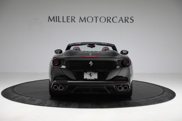 Used 2019 Ferrari Portofino for sale $249,900 at Pagani of Greenwich in Greenwich CT 06830 6
