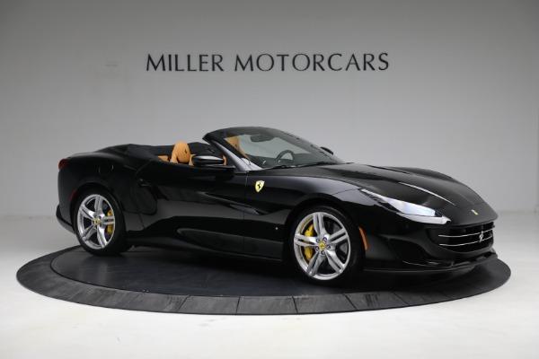 Used 2019 Ferrari Portofino for sale $231,900 at Pagani of Greenwich in Greenwich CT 06830 10